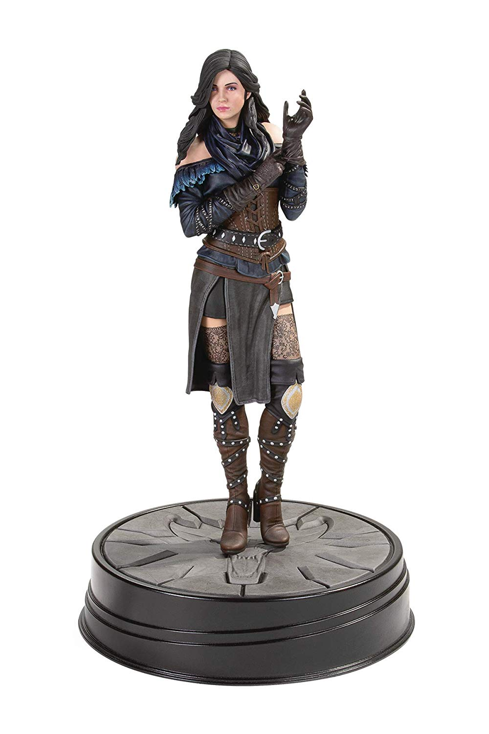 Dark Horse Deluxe The Witcher 3: Wild Hunt Figure