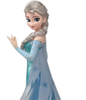 Frozen Series Figure Toy for Collection Customized Design OEM/ODM Orders