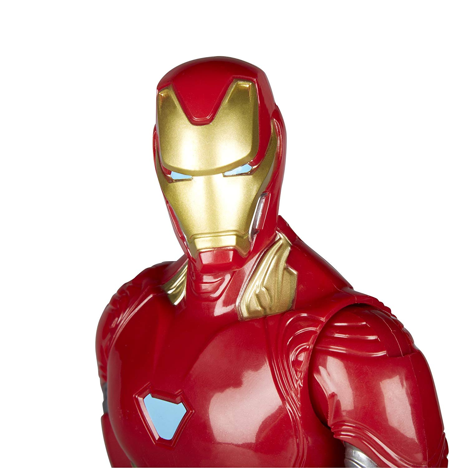 Marvel Infinity War Hero Series Iron Man figure
