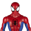 Spider-Man with marvel Hero Power Fx Port Action Figures