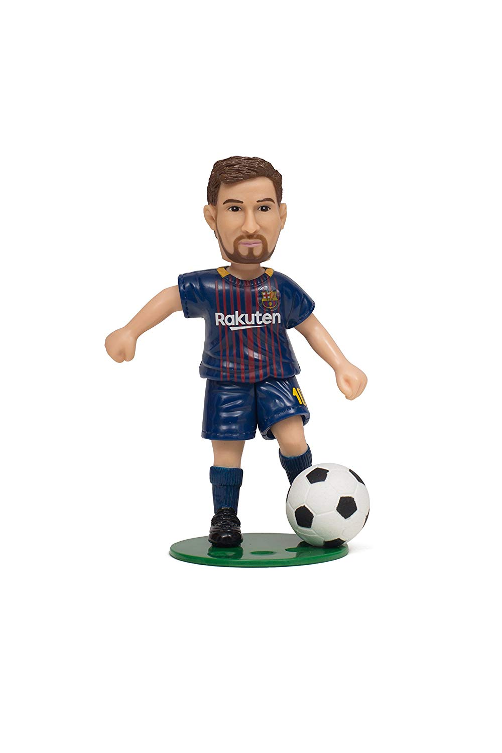 Lionel Messi Collectible Figurine