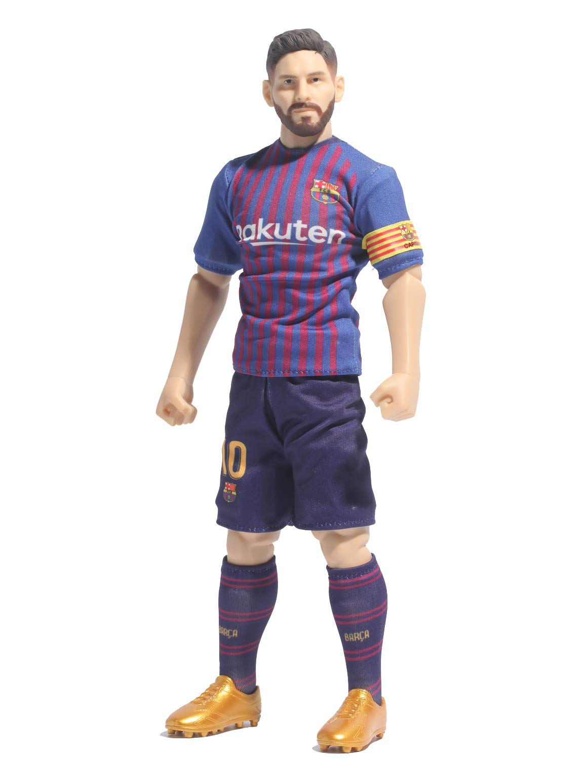 Messi Collectible Figurine