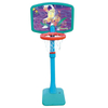 Good Quality Plastic Basketball Set Toy Portable Basketball Stand for Kids Learning