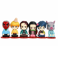 Children Kid Gift Collection Cheap Japanese Anime Action Figure Toy Naruto Shippuden Action Figures