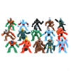 Most Popular Kids Cartoon Gift Toys PVC Miniature Anime Action Figure Novelty Action Figure