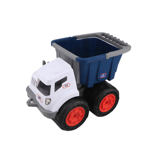 Top Selling Mini Construction Vehicle Toy Truck Transportation Toys for Sales