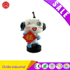 Professional Custom Popular Anime Animal Action Figure Robot Dog Figure Cartoon PVC Small Toys