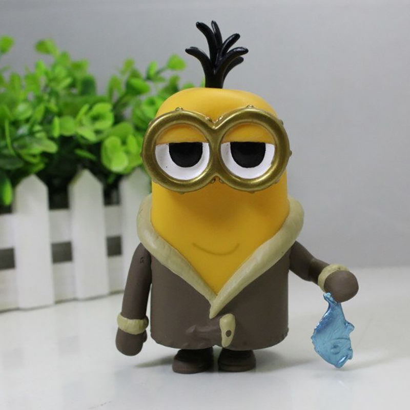 Hotsale Mini Collectible Plastic/PVC Cartoon Character Miniature Anime Action Figure for Kids Fun