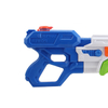 Make Your Own Design Good Quality Summer Safe Interactive Games High Pressure Water Guns PVC Material