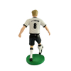 Wholesale Custom Plastic Movable OEM Football Player Action Figure Soccer Collection