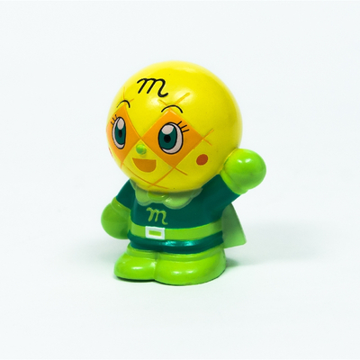 OEM PVC Cheap Small Toys Cute Plastic Miniature Action Figure