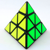 Plastic 3*3*3 Abnormity Stickerless Speed Magic Cube Puzzle Magic Slide Play Puzzle Promotional Gift Iq Toys